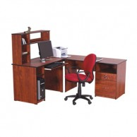 Damro office WRITING TABLE KWC 004 + 005 + 006