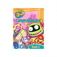 Key Comprehension Book-3 B070215