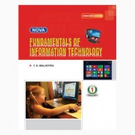 Fundamentals Of Information Technology-1 J410004