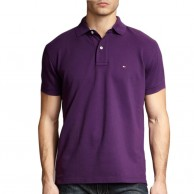 Men's Paloma Purple T Shirt