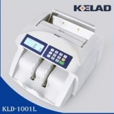 Cash Currency Money Banknote Bill Counting Machine - KLD 1001 L