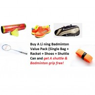 Badminton Bundle Deal