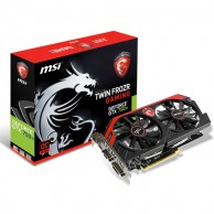 MSI GTX750Ti OC TF GAMING