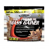 Muscletech 100% Premium Mass Gainer 12 lbs suppliment