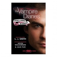The Vampire Diaries Stefan's Diaries Bloodlust B910052