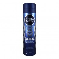 Nivea Men 48h Deo Cool Kick 150ml