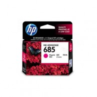 Hp 685 Magenta Ink Cartridge