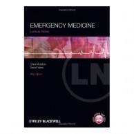 Emergency Medicine Lecture Notes 4th Edition A390051