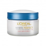 Loreal White Perfect Fairness Control Day Cream 50ml
