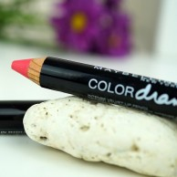 Maybelline Color Drama Velvet Lip Pencil In With Coral