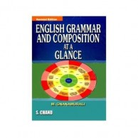 English Grammar At A Glance C010273