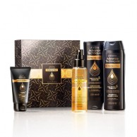 Advance Techniques Supreme Oils Gift Set Avon 173