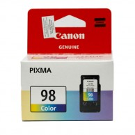 Canon 98 Black Ink Cartridge PG-98 20000493