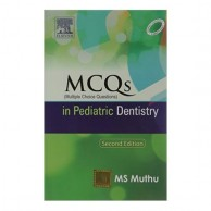 MCQs in Pediatric Dentistry 2nd Edition