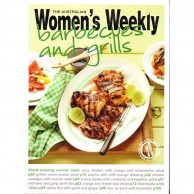 Womens Weekly Barbecues and Grills