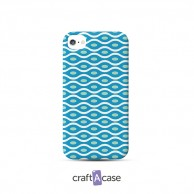 Premium Slim Case iPhone 4 RGIP4-CS-G 03