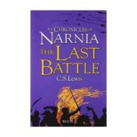 The Chronicles Of Narnia 7 The Last Battle D530817