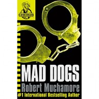 Cherub Mad Dogs D860354