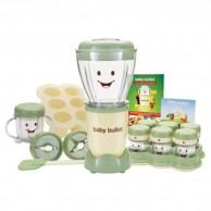 Baby Bullet by Magic Bullet 22 pc set