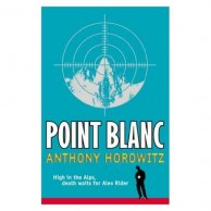 Alex Rider Mission 2 Point Blanc J340014