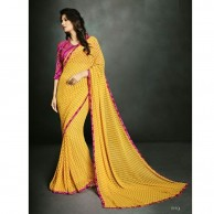 Casual Wear Saree SR1563