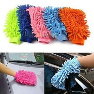 Super Mitt Microfiber Car Washer Glove