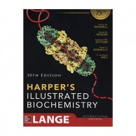 Harpers Illustrated Biochemistry 30E A090380