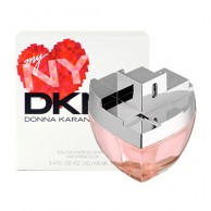 DKNY My NY Eau de Parfum Spray for Women 100ml