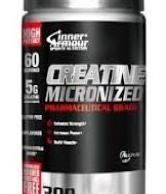 Inner armour creatine 300mg supplement
