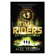 Time Riders Day Of The Predator 2 D490346