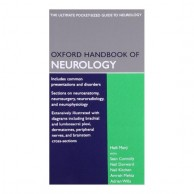 Oxford Handbook of Neurology A100165