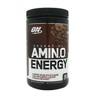 Essential Amino Energy Optimum Nutrition ON BCAA Amino Acids pre workout
