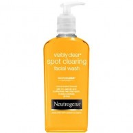 Neutrogena Visibly Clear Spot Clearing Facial Wash 150Ml NTG 08