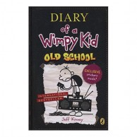 Diary of a Wimpy Kid Old School D490812
