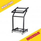 WEIDA Professional Mixer / Amp Stand