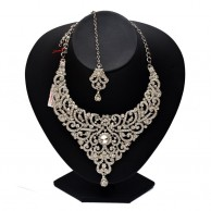 Bridal Fashion Silver Plated