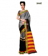 Printed Casual Appple Brand Saree D.No 8045