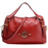 Michael Kors Ladies Handbag Red