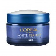 Loreal White Perfect Fairness Revealing Night Cream 50ml