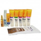 Golden Pearl Facial Whitening Kit