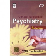 Concise Textbook of Psychiatry 3E A200065