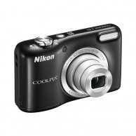 Nikon Coolpix L31 16.1MP Digital Camera