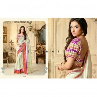 ANMOL ART SILK DESIGN 2056