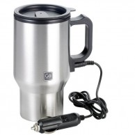 Go Travel Heated Mug