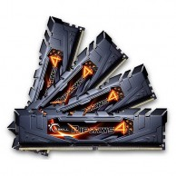 G Skill DDR4 3000 32GB Kit Ripjaws 8 X 4