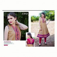 Frock Type Kurtha Tops D10