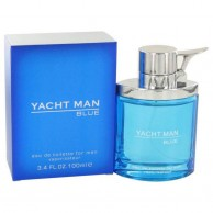 Yacht Man Blue Perfume For Men