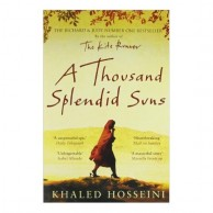 A Thousand Splendid Suns B200005