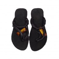 Men's Leather Slipper 1718