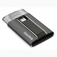 SanDisk iXpand Flash Drive 128GB